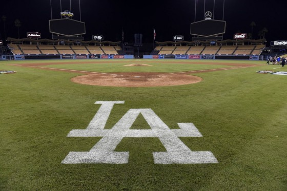Dodgers 560x373