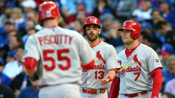 St. Louis Cardinals 560x315