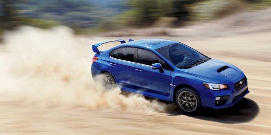 2016 Subaru WRX STI 5 1 560x280