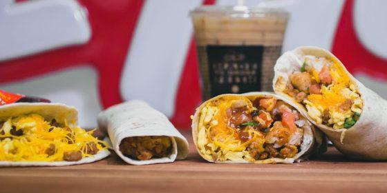 Del Taco Chorizo Breakfast 560x280