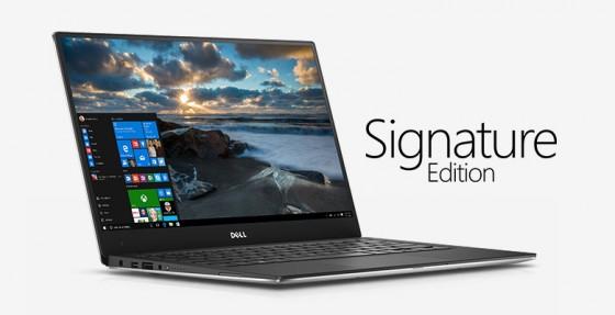 Dell XPS 13 560x287