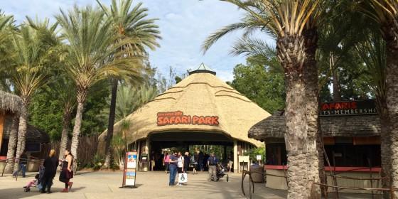 San Diego Zoo Safari Park 1 560x280