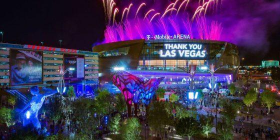 T Mobile Arena Las Vegas 560x280