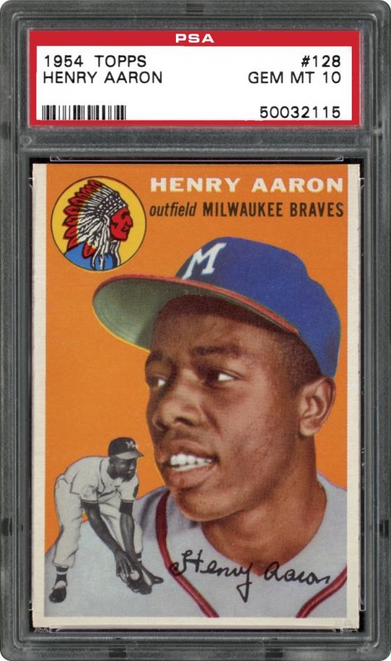 6. Hank Aaron 560x945