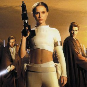 Ten Star Wars Characters Who Deserve R-Rated Movies