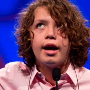 National Spelling Bee : An Awkward Child Gallery