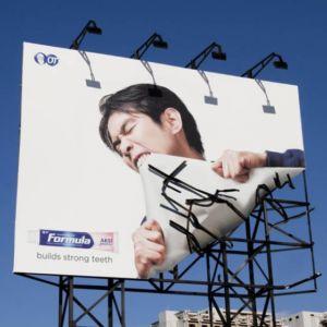 Twenty Clever Billboards