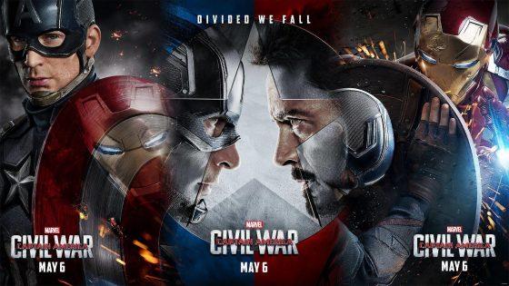 Captain America Civil War 560x315