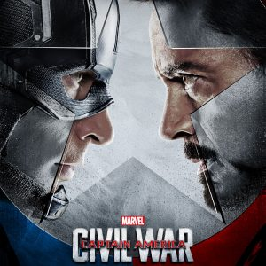 Captain America: Civil War – Review