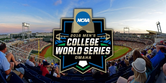 College World Series 560x280