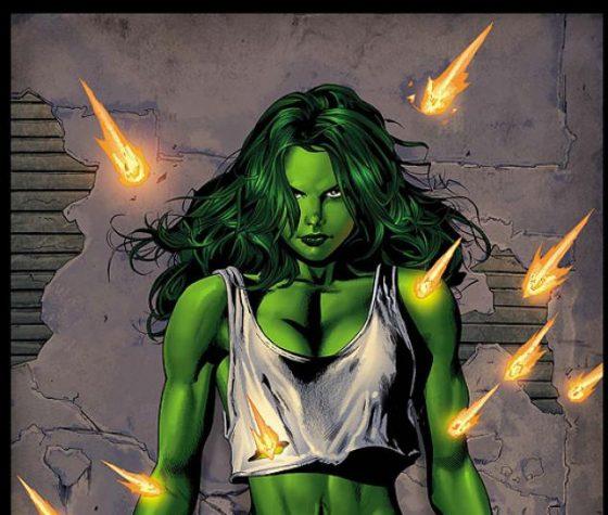 She Hulk 560x475