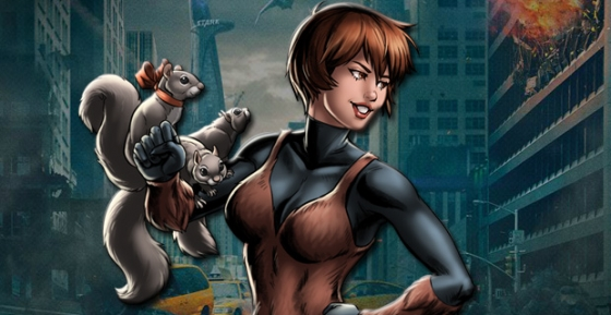 Squirrel Girl Marvel Cinematic Universe 560x289