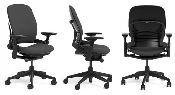 Steelcase Leap Chair 06 560x303