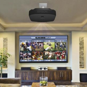 Three Top Home Theater Projectors