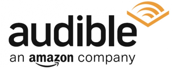 Audible 560x222