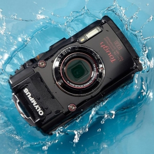 Three Fun Point and Shoot Cameras