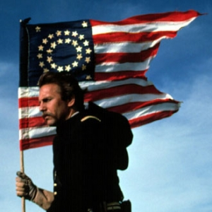 A Salute to Old Glory in the Movies