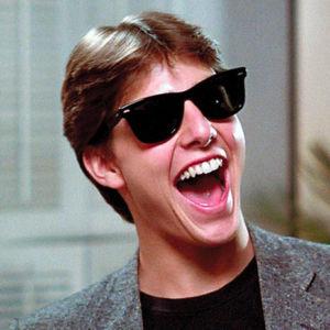 Movie Sunglasses Supercut