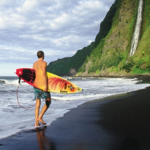 A Virtual Trip to Hawaii
