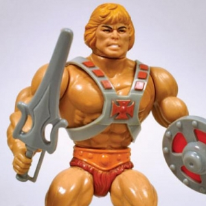 The 30 Best Action Figures of the '80s