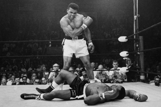 Muhammad Ali 560x373