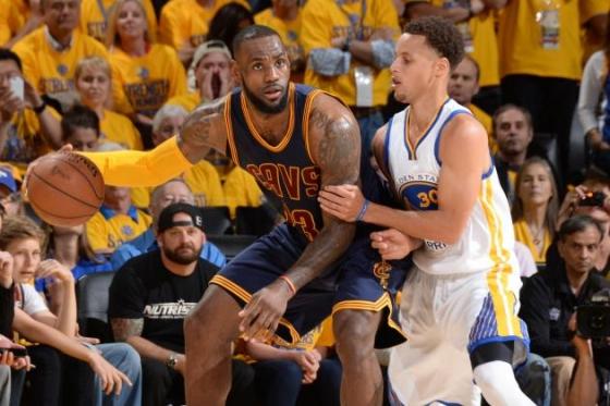 NBA Finals 560x373