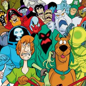 Ten Ridiculous Scooby Doo Villains