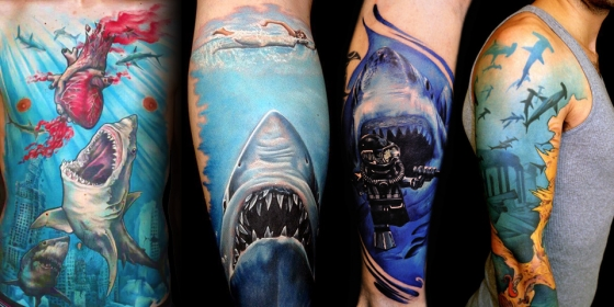 Shark Tattoos 1 560x280