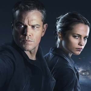 Jason Bourne : Review