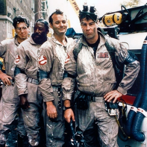Six Ways Ghostbusters Was Almost Different
