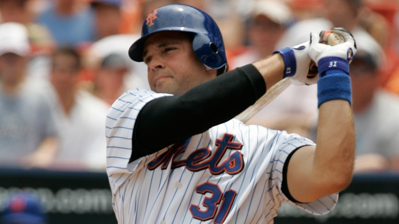 Mike Piazza 560x315