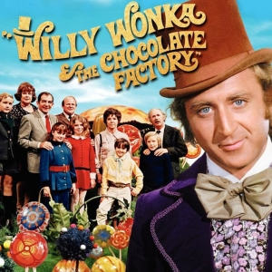 Five Benefits to Owning Willy Wonka's Chocolate Factory