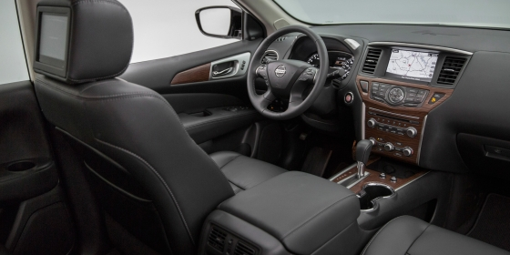 2017 Pathfinder 5 560x280