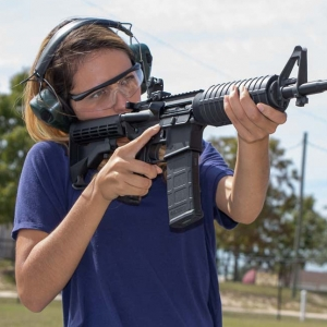Five Things We Learned Shooting an Assault Rifle