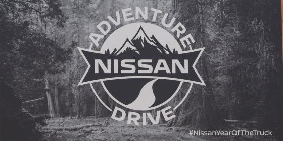 Adventure Drive Banner 560x280