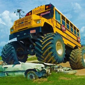 Pimp My School Bus
