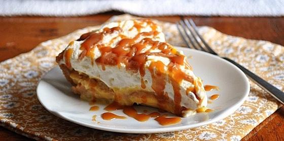 Caramel Pie 560x279
