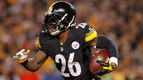 LeVeon Bell 560x315