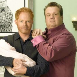 The Eight Most Entertaining Gay Couples on Television