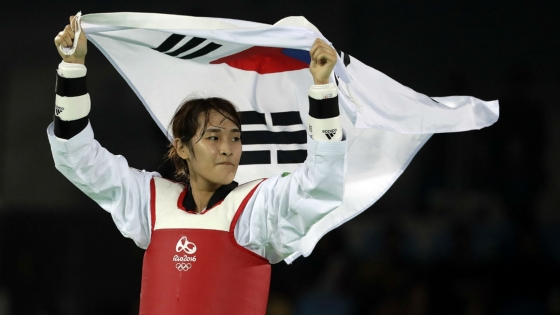 South korea Taekwondo 560x315