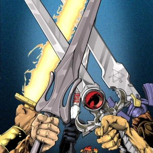 Sixteen Awesome Swords of the '80s