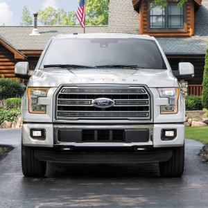 Which Truck Would You Buy? Ford F-150 Limited or GMC Sierra Denali HD