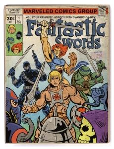 fantastic swords 230x300