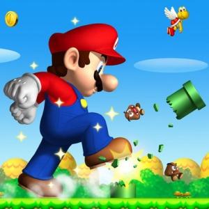 Ten Side-Scrolling Super Mario Clones