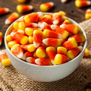 Everything You Never Wanted to Know About Candy Corn