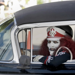 60 Weird and Wacky Hearses