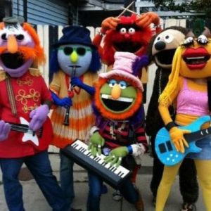 100 Epic Group Halloween Costumes