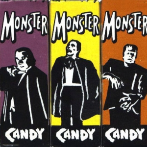 A History of Monster Candies