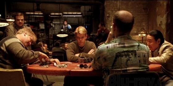 rounder poker 560x280