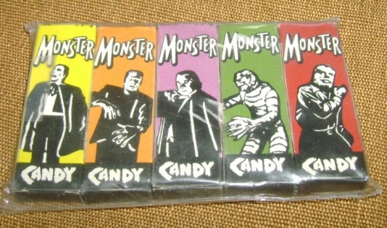 universal monsters candy packages frankenstein dracula 560x330